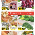 Calgary Coop Canada 2012 Boxing Week Flyer Specials Page 2