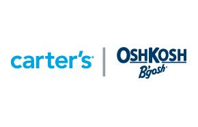 OshKosh B'Gosh - Carter's logo