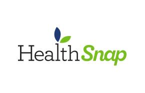 HealthSnap.ca logo