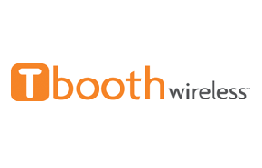 Tbooth Wireless logo