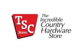 TSC Stores logo